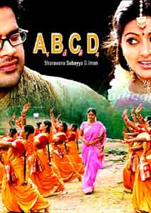 ABCD 2005 Tamil Movie Watch Online