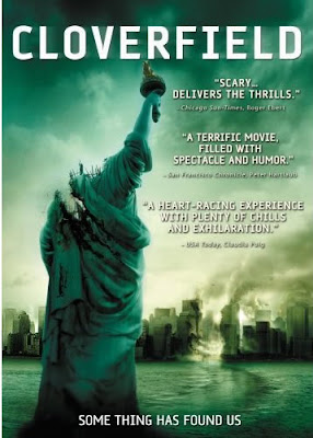 Cloverfield 2008 Hindi Dubbed Movie Watch Online