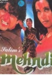 Mehndi 1998 Hindi Movie Watch Online