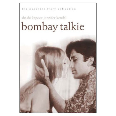 Bombay Talkie 1970 Hindi Movie Watch Online