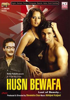 Husn Bewafa 2006 Hindi Movie Download