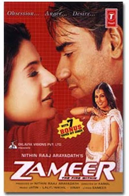 Zameer 2005 Hindi Movie Watch Online