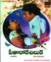 Seethakoka Chilaka movie