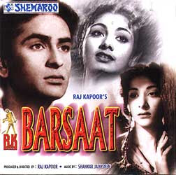 Barsaat 1949 Hindi Movie Watch Online