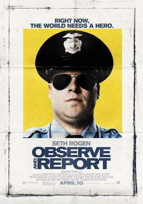 Observe and Report 2009 Hollywood Movie Watch Online