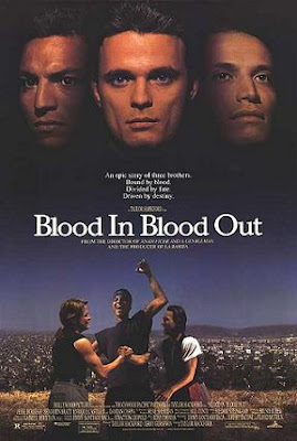 Blood In Blood Out 1993 Hollywood Movie Watch Online