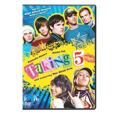 Taking 5 2007 Hollywood Movie Watch Online