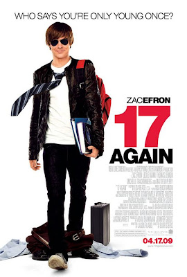 17 Again 2009 Hollywood Movie Watch Online
