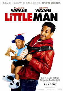Little Man 2006 Hollywood Movie Watch Online