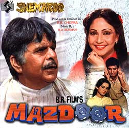 Mazdoor 1983 Hindi Movie Watch Online