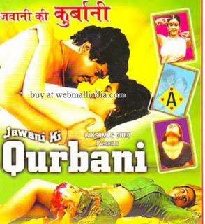 Jawani Ki Qurbani
