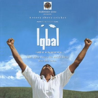 Iqbal 2005 Hindi Movie Watch Online
