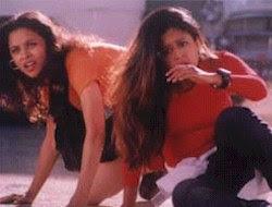 Snehithiye (2000) - Tamil Movie