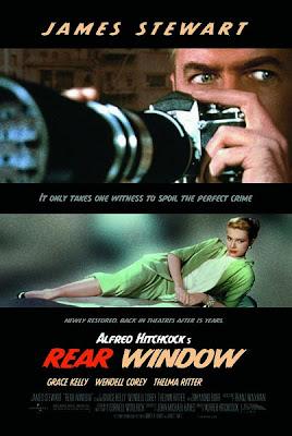 Rear Window 1954 Hollywood Movie Watch Online