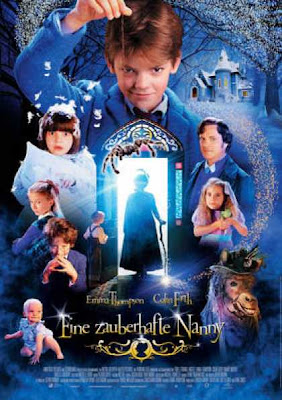 Nanny McPhee 2005 Hollywood Movie Watch Online