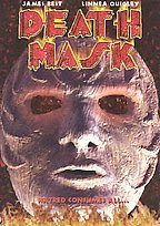 Death Mask 1998 Hindi Dubbed Movie Watch Online