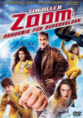 Zoom 2006 Hollywood Movie Watch Online