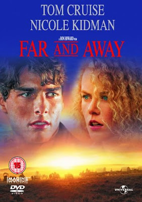 Far and Away movies in Australia