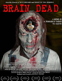 Brain Dead 2007 Hollywood Movie Watch Online
