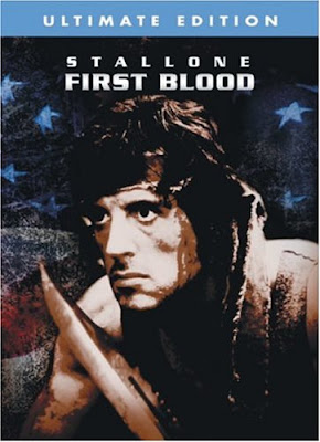 First Blood 1982 Hindi Dubbed Movie Watch Online