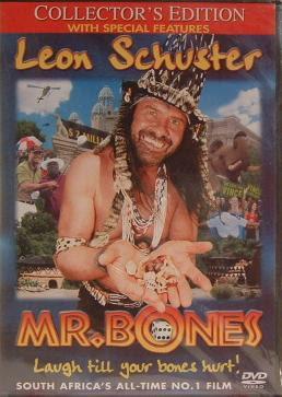 Mr. Bones 2001 Hollywood Movie Watch Online