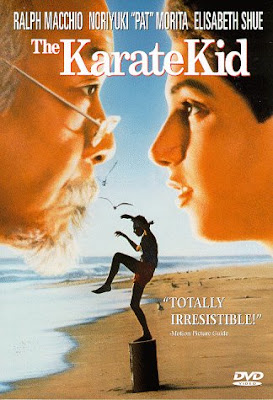 The Karate Kid 1984 Hollywood Movie Watch Online