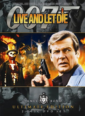 Live and Let Die 1973 Hollywood Movie Watch Online