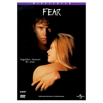 Fear 1996 Hollywood Movie Watch Online
