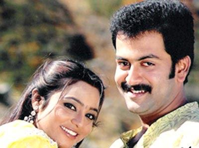 Parijatham  (2006)