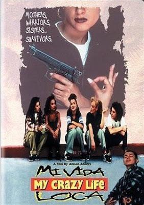 Mi vida loca 1993 Hollywood Movie Watch Online