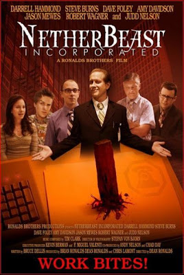 Netherbeast Incorporated 2007 Hollywood Movie Watch Online