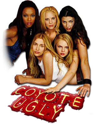 Coyote Ugly 2000 Hollywood Movie Watch Online