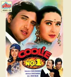 Coolie No. 1 1995 Hindi Movie Watch Online