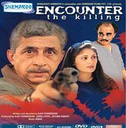 Encounter: The Killing 2002 Hindi Movie Watch Online