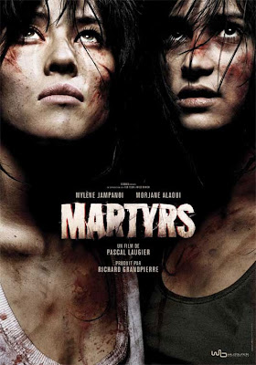 Martyrs 2008 Hollywood Movie Watch Online