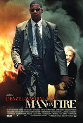 Man on Fire 2004 Hollywood Movie Watch Online