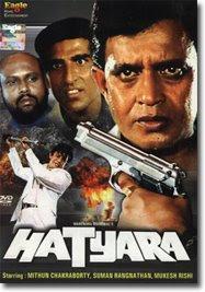 Hatyara 1998 Hindi Movie Watch Online