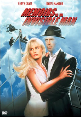 Memoirs of an Invisible Man 1992 Hollywood Movie Watch Online