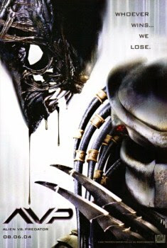 AVP: Alien vs. Predator 2004 Hollywood Movie Watch Online