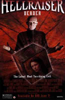 Hellraiser Hellseeker movie