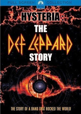 Hysteria: The Def Leppard Story 2001 Hollywood Movie Watch Online