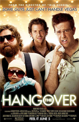 The Hangover 2009 Hollywood Movie Watch Online