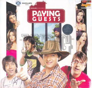 Paying Guests 2009 Hindi Movie Watch Online