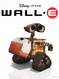 WALL·E 2008 Hollywood Animation Movie Hindi Dubbed Watch Online