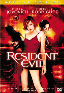 Resident Evil 2002 Hindi Dubbed Movie Watch Online