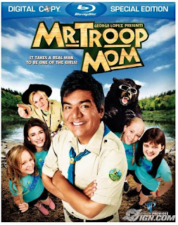 Mr. Troop Mom 2009 Hollywood Movie Watch Online