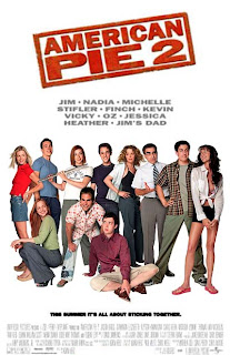 American Pie 2 2001 Hollywood Movie Watch Online