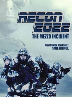 Recon 2022: The Mezzo Incident 2007 Hollywood Movie Watch Online
