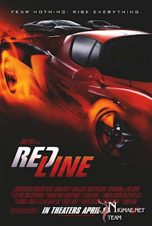 Redline 2007 Hollywood Movie Watch Online