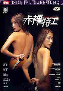 Naked Weapon 2002 Hindi Dubbed Movie Watch Online
